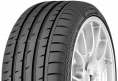 205/45R17 Continental SportContact 3 SSR *