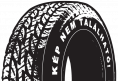 195/65R15 Hankook K435 Kinergy Eco2