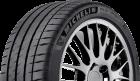 225/50R17 Michelin Pilot Sport 4 XL