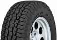 215/80R15 Toyo Open Country A/T+
