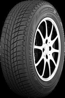 205/60R17 Bridgestone- Blizzak LM005  93H