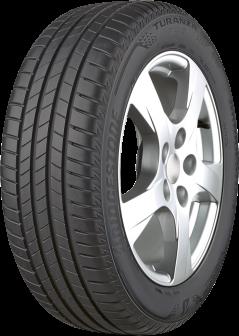 205/55R16 Bridgestone- Turanza T005  91W