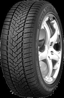 215/65R16 Dunlop- SP Winter Sport 5 98H
