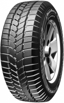 215/65R15C Michelin- Agilis 51 Snow-ice C 104T