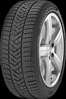 205/60R17 Pirelli- Winter Sottozero 3  93H